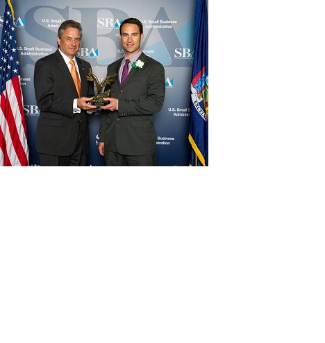NYS Small Business Person of the Year